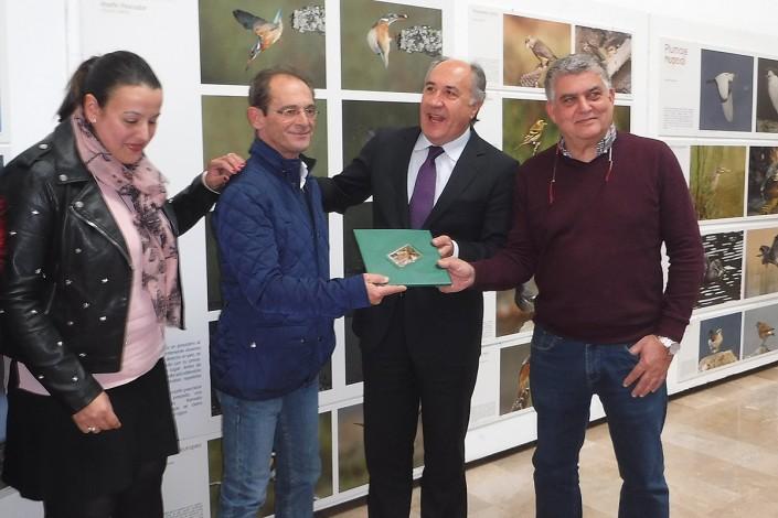 """Exposición """"Naturaleza por descubrir"""" (Algeciras)"""